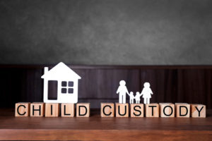Child custody during the holidays