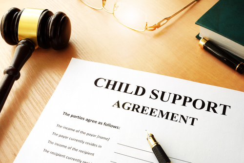 Modification of Child Support Orders in Arizona