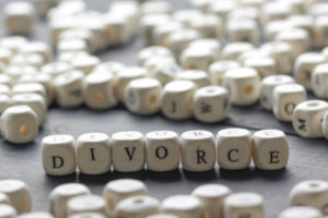 Retirement Accounts and Divorce