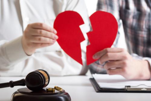 Filing for Divorce in Arizona