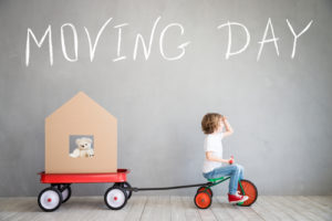 Child Relocation Lawyer Scottsdale AZ
