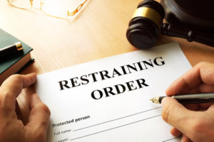 Restraining Orders Lawyer Scottsdale AZ